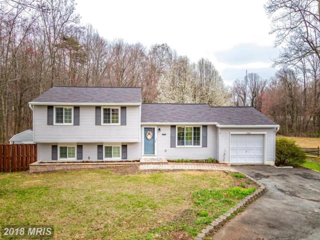 9300 Willow Pond Lane, Burke, VA 22015 (#FX10199694) :: Advance Realty Bel Air, Inc