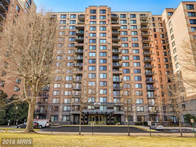 2451 Midtown Avenue #1023, Alexandria, VA 22303 (#FX10199864) :: Dart Homes