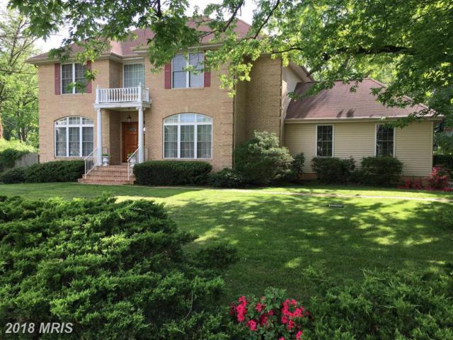 2936 Palmer Street, Oakton, VA 22124 (#FX10200297) :: Keller Williams Pat Hiban Real Estate Group