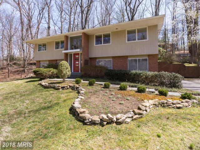 3303 Edenvale Road, Fairfax, VA 22031 (#FX10200872) :: Keller Williams Pat Hiban Real Estate Group