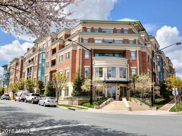 1450 Emerson Avenue #217, Mclean, VA 22101 (#FX10200924) :: The Putnam Group