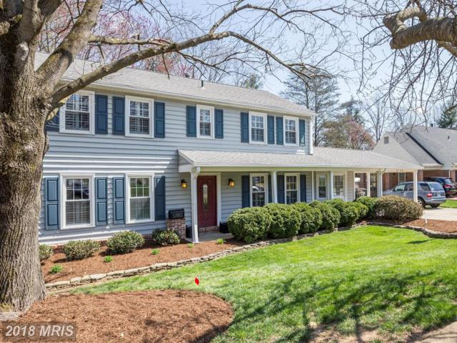 8324 Queen Elizabeth Boulevard, Annandale, VA 22003 (#FX10200992) :: Fine Nest Realty Group