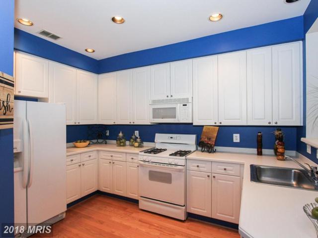 1855 Stratford Park Place #105, Reston, VA 20190 (#FX10201326) :: The Greg Wells Team