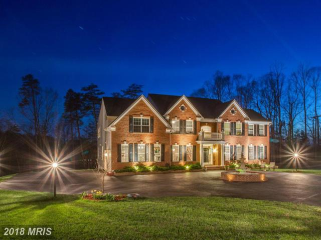 9887 Oxcrest Drive, Fairfax Station, VA 22039 (#FX10202442) :: Browning Homes Group