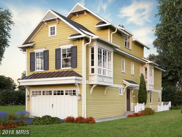 6936 Hickory Street, Falls Church, VA 22043 (#FX10202576) :: Green Tree Realty
