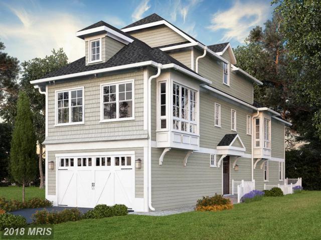 6938 Hickory Street, Falls Church, VA 22043 (#FX10202580) :: Green Tree Realty