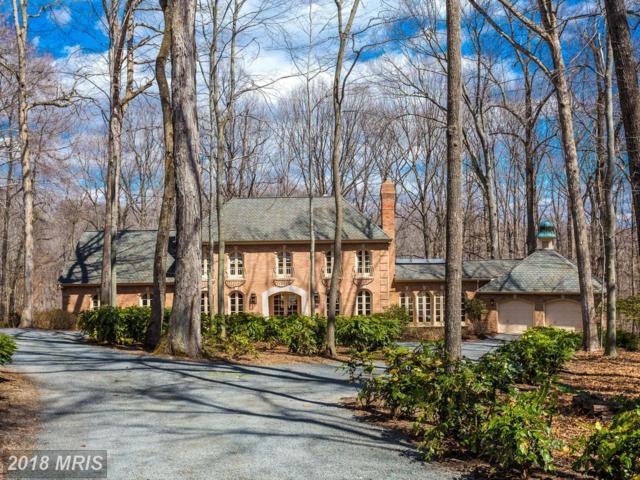 9311 Cornwell Farm Drive, Great Falls, VA 22066 (#FX10203515) :: Great Falls Great Homes