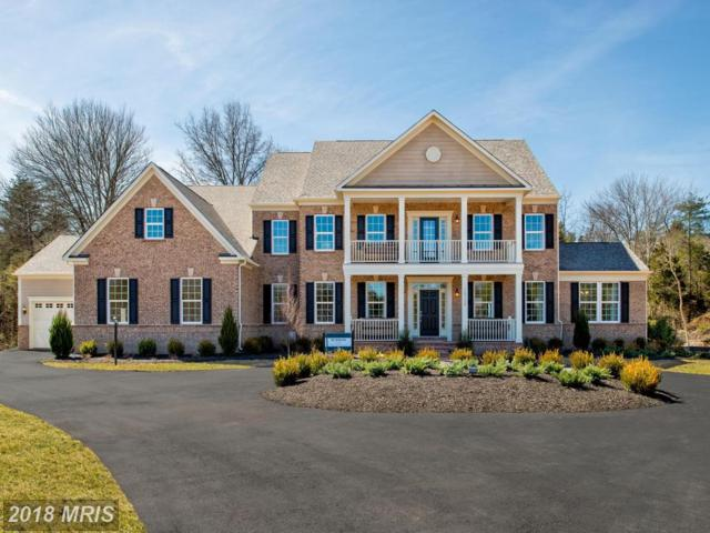0 Lord Sudley Drive, Centreville, VA 20120 (#FX10203521) :: The Gus Anthony Team