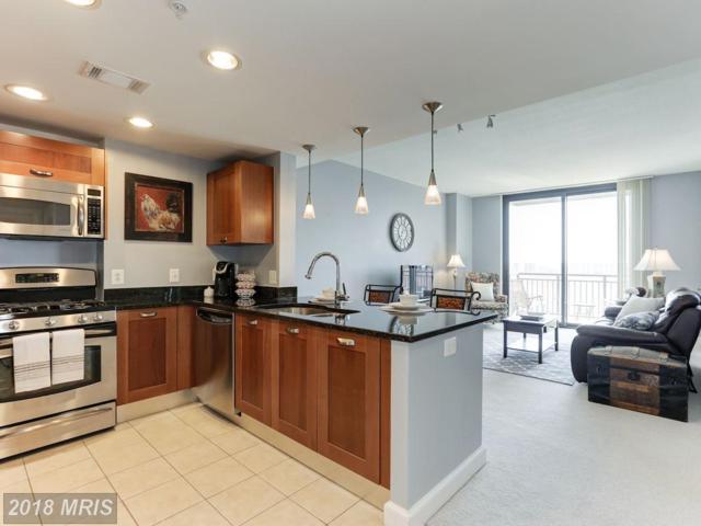 2451 Midtown Avenue #1312, Alexandria, VA 22303 (#FX10203545) :: Dart Homes