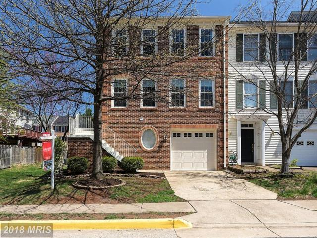 6301 Musket Ball Drive, Centreville, VA 20121 (#FX10203818) :: Hill Crest Realty