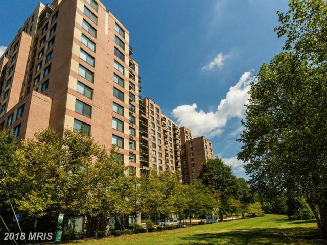 2451 Midtown Avenue #1604, Alexandria, VA 22303 (#FX10204270) :: Dart Homes