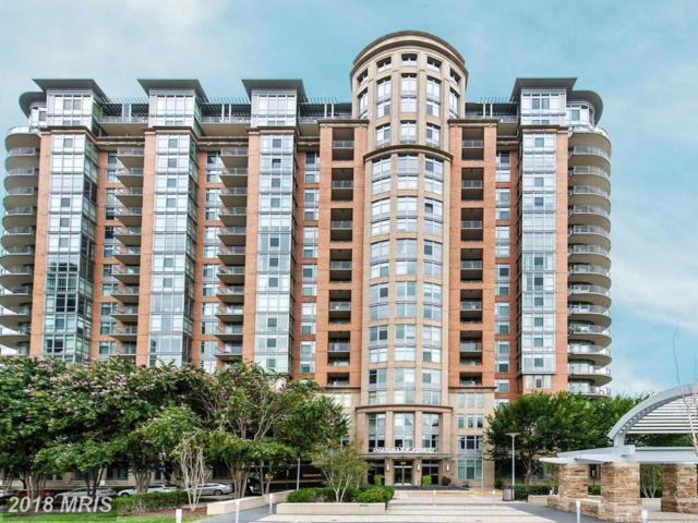 8220 Crestwood Heights Drive #1615, Mclean, VA 22102 (#FX10205100) :: ExecuHome Realty