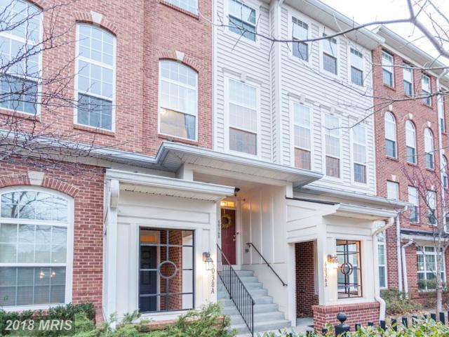 6036-B Machen Road #190, Centreville, VA 20121 (#FX10205384) :: Circadian Realty Group