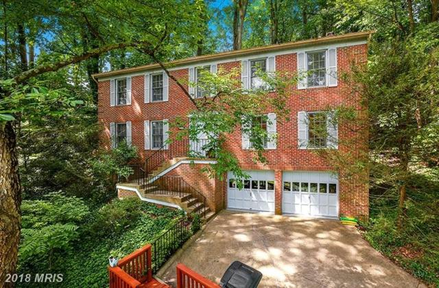 3424 Charleson Street, Annandale, VA 22003 (#FX10206213) :: Circadian Realty Group