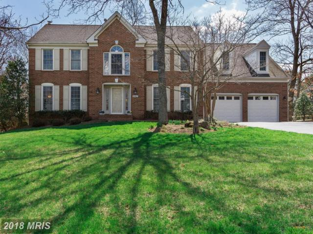 15417 Martins Hundred Drive, Centreville, VA 20120 (#FX10206330) :: Advance Realty Bel Air, Inc
