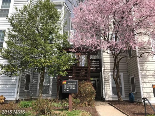10166 Oakton Terrace Road #10166, Oakton, VA 22124 (#FX10206750) :: The Putnam Group