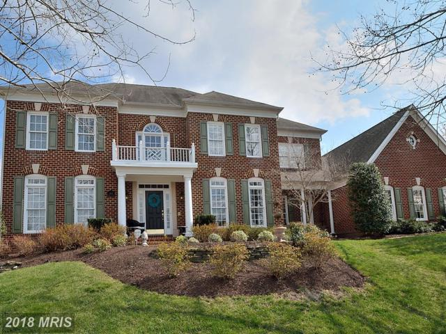 6737 Bunkers Court, Clifton, VA 20124 (#FX10207776) :: Browning Homes Group