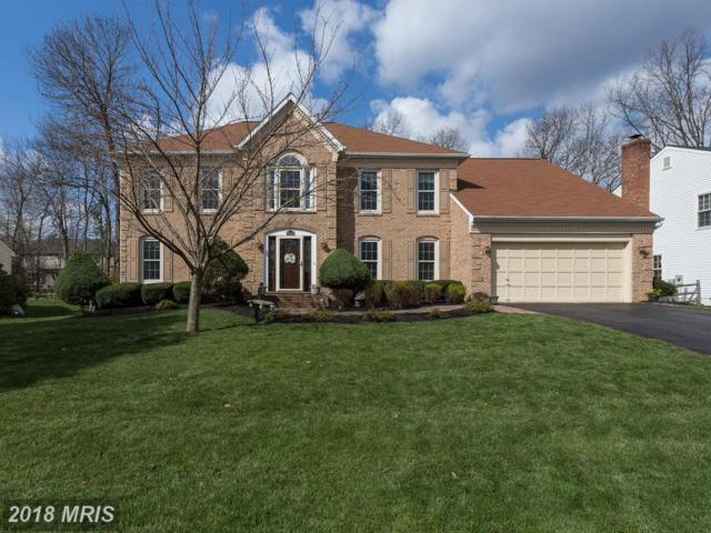 15540 Eagle Tavern Lane, Centreville, VA 20120 (#FX10207914) :: TVRG Homes