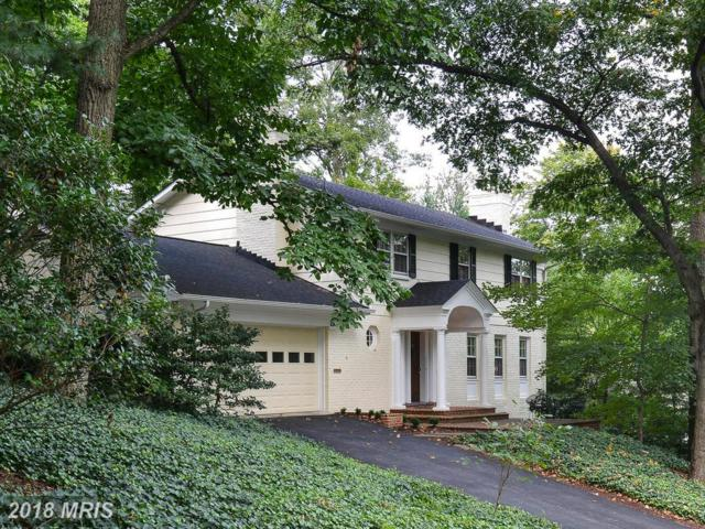 6210 Foxcroft Road, Alexandria, VA 22307 (#FX10208799) :: The Bob & Ronna Group