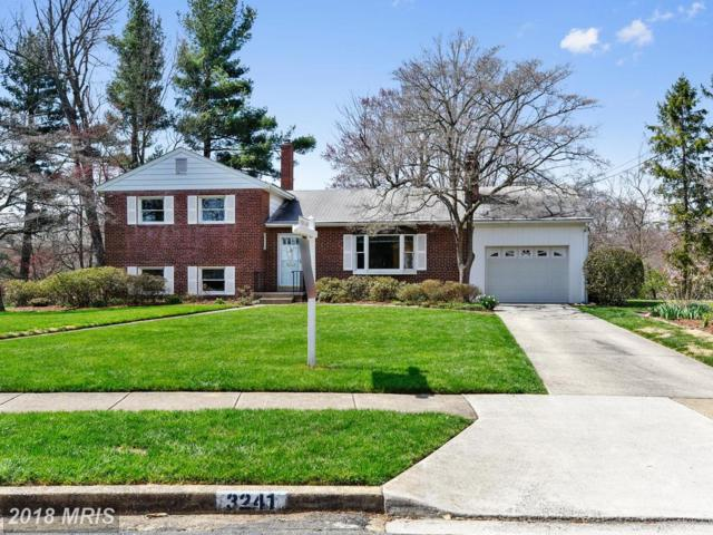 3241 Faragut Court, Falls Church, VA 22044 (#FX10210246) :: The Belt Team