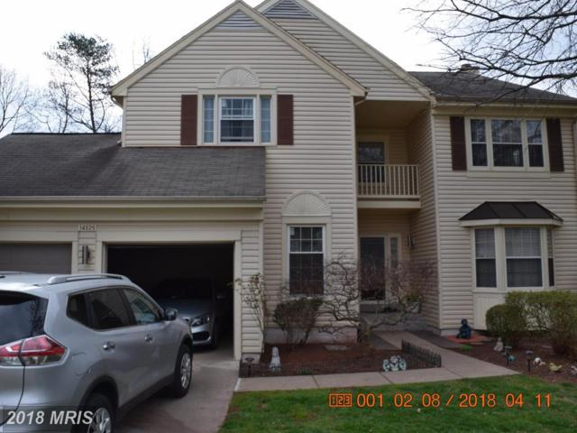 14325 Brookmere Drive, Centreville, VA 20120 (#FX10210489) :: The Withrow Group at Long & Foster