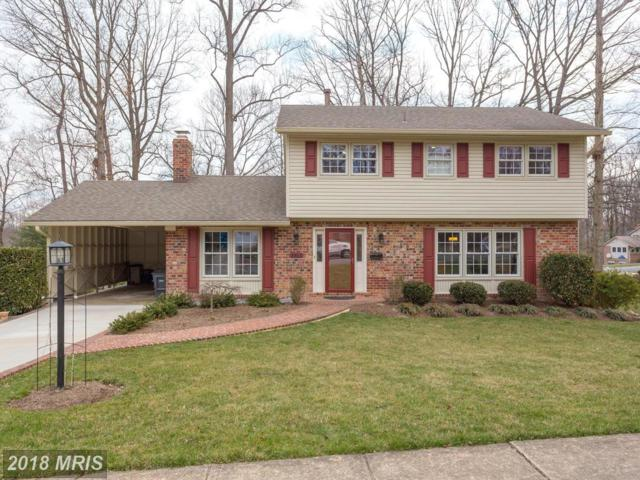 3811 Whitman Road, Annandale, VA 22003 (#FX10210548) :: Advance Realty Bel Air, Inc