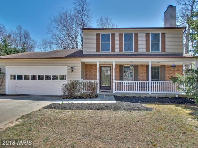 903 Young Dairy Court, Herndon, VA 20170 (#FX10211680) :: The Belt Team