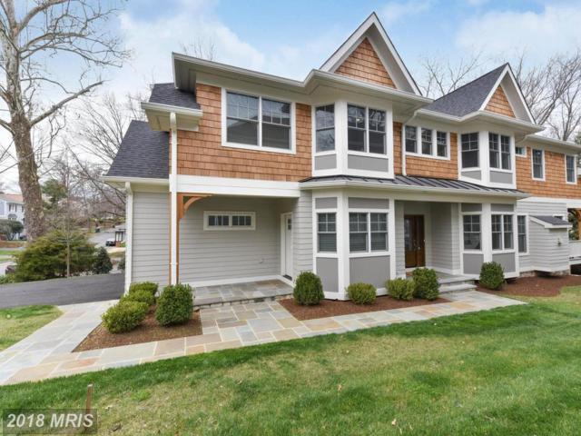 6838 Saint Albans Road, Mclean, VA 22101 (#FX10211918) :: Keller Williams Pat Hiban Real Estate Group