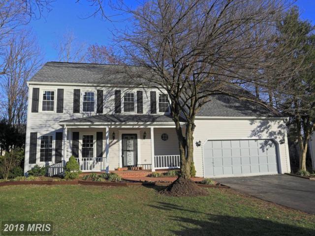 5615 Bakersville Lane, Burke, VA 22015 (#FX10211966) :: Browning Homes Group