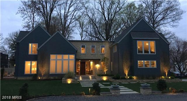 6886 Saint Albans Road, Mclean, VA 22101 (#FX10212159) :: Keller Williams Pat Hiban Real Estate Group