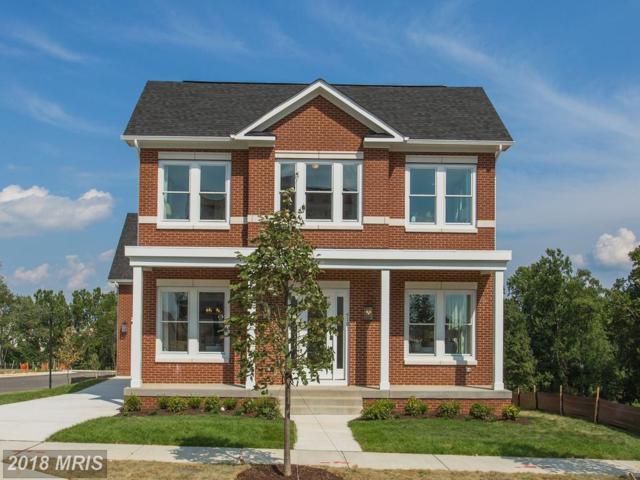 9113 Power House Road, Lorton, VA 22079 (#FX10212306) :: Keller Williams Pat Hiban Real Estate Group