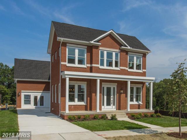 0 Power House Road, Lorton, VA 22079 (#FX10212308) :: Keller Williams Pat Hiban Real Estate Group