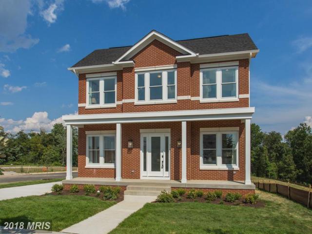 0 Power House Road, Lorton, VA 22079 (#FX10212311) :: Keller Williams Pat Hiban Real Estate Group