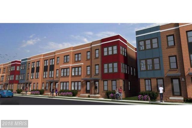9197 Central Green Street, Lorton, VA 22079 (#FX10212317) :: Keller Williams Pat Hiban Real Estate Group