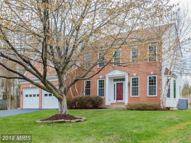 13122 Peach Leaf Place, Fairfax, VA 22030 (#FX10212759) :: Century 21 New Millennium