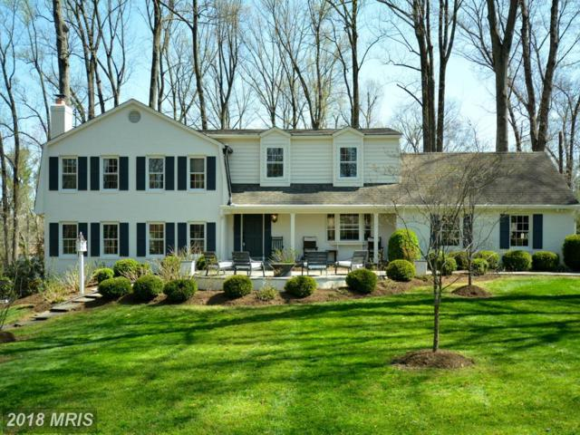 11251 Inglish Mill Drive, Great Falls, VA 22066 (#FX10212812) :: Great Falls Great Homes