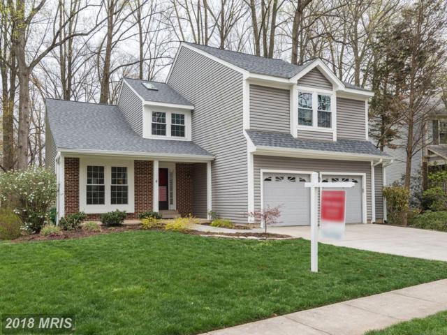 9711 Walthorne Court, Burke, VA 22015 (#FX10212857) :: Keller Williams Pat Hiban Real Estate Group