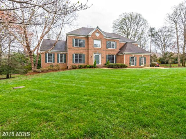 3105 Wheatland Farms Court, Oakton, VA 22124 (#FX10213068) :: Fine Nest Realty Group