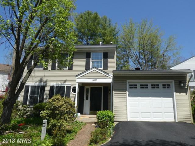 5823 Silchester Street, Burke, VA 22015 (#FX10213424) :: Browning Homes Group
