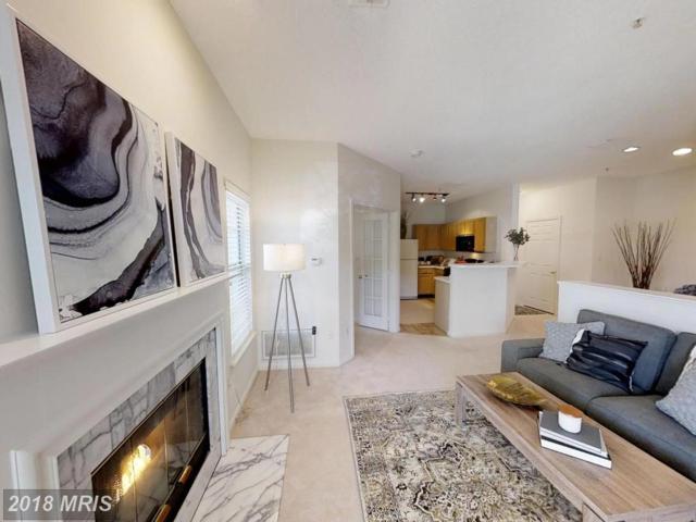 1700 Lake Shore Crest Drive #12, Reston, VA 20190 (#FX10213715) :: Keller Williams Pat Hiban Real Estate Group