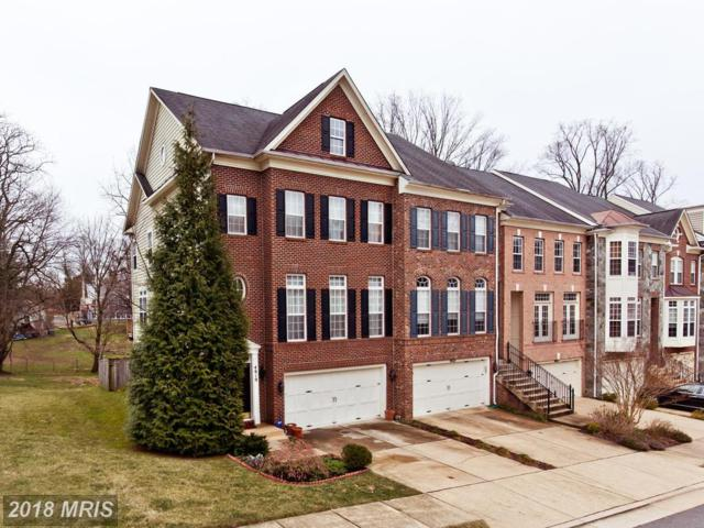 4619 Aspen Hill Court, Annandale, VA 22003 (#FX10213819) :: Browning Homes Group