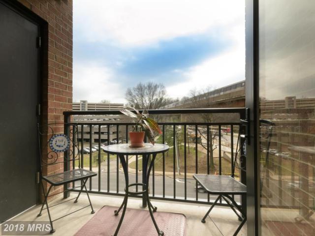 2451 Midtown Avenue #518, Alexandria, VA 22303 (#FX10214012) :: Dart Homes