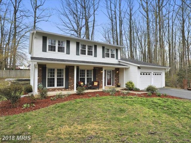 9713 Turnbuckle Drive, Burke, VA 22015 (#FX10214162) :: AJ Team Realty