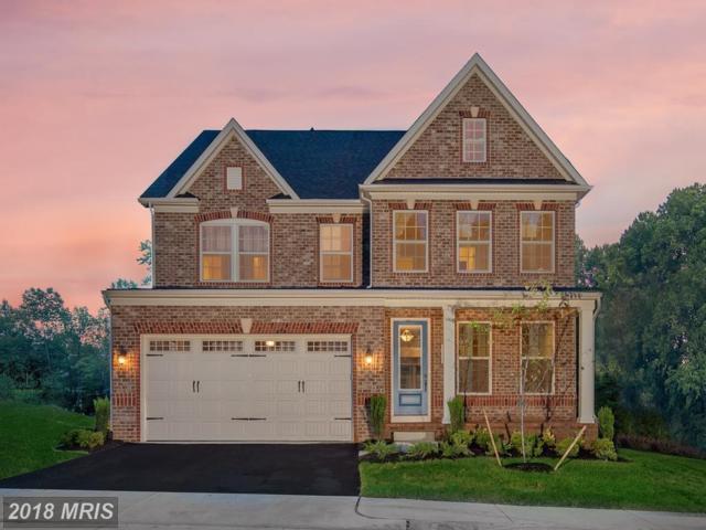 11480 Pineleaf Circle, Fairfax, VA 22030 (#FX10214606) :: Keller Williams Pat Hiban Real Estate Group