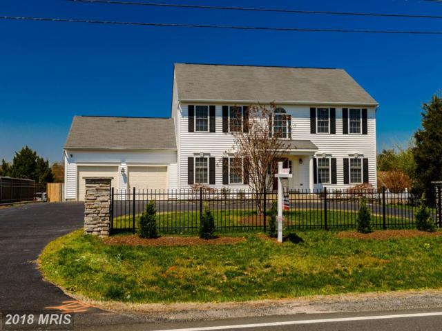 7100 Ordway Road, Centreville, VA 20121 (#FX10214627) :: Pearson Smith Realty