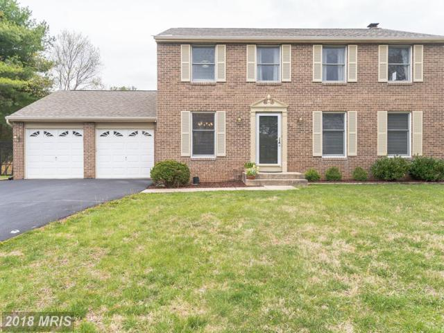 10502 Cornflower Court, Vienna, VA 22182 (#FX10214700) :: The Belt Team