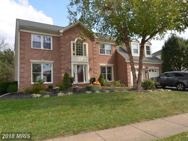 2619 Paddock Gate Court, Herndon, VA 20171 (#FX10214873) :: Great Falls Great Homes
