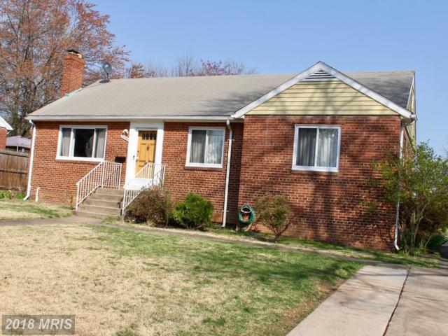 3335 Freedom Place, Falls Church, VA 22041 (#FX10214927) :: The Gus Anthony Team
