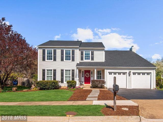 13361 Point Rider Lane, Herndon, VA 20171 (#FX10215020) :: Great Falls Great Homes