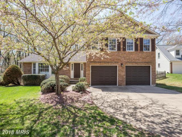 4514 Gilbertson Road, Fairfax, VA 22032 (#FX10215075) :: The Hagarty Real Estate Team